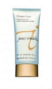 jane iredale dream tint
