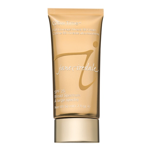 golden glow bb cream