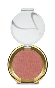 pure pressed blush in love